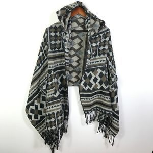 Ecote Urban Outfitters Wrap Sweater OS